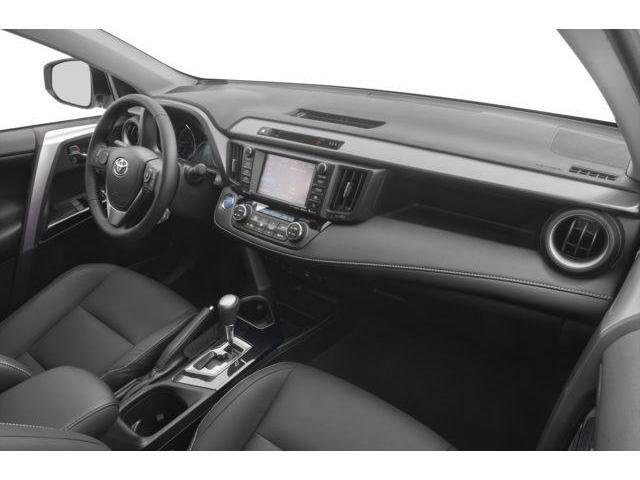 2018 Toyota RAV4 Hybrid Limited (Stk: 78179) in Toronto - Image 9 of 9