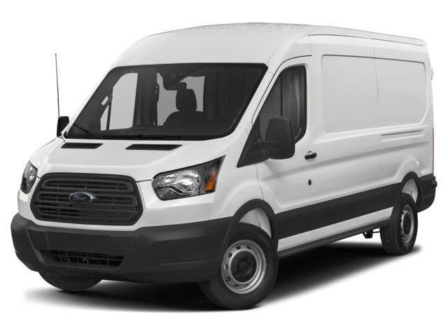 2018 Ford Transit-250 Base (Stk: J-2501) in Calgary - Image 1 of 8