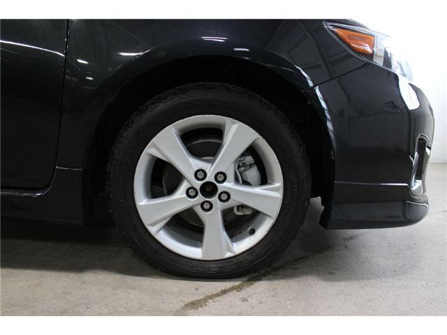 2012 Toyota Corolla  (Stk: 819598) in Vaughan - Image 2 of 26