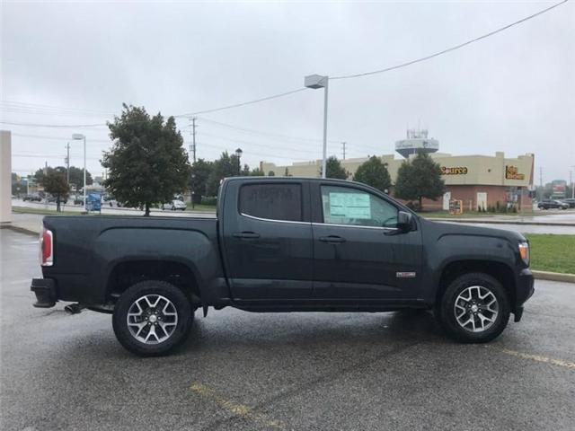 2018 GMC Canyon  (Stk: 1141598) in Newmarket - Image 6 of 18