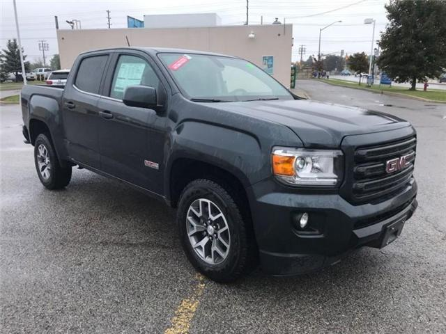 2018 GMC Canyon  (Stk: 1141598) in Newmarket - Image 7 of 18