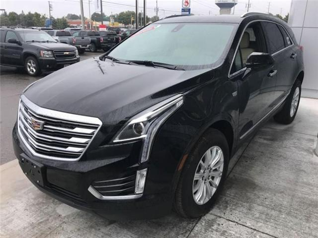 2018 Cadillac XT5 Base (Stk: Z146410) in Newmarket - Image 1 of 18