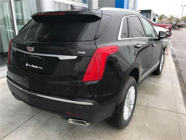 2018 Cadillac XT5 Base (Stk: Z146410) in Newmarket - Image 4 of 18