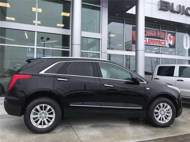 2018 Cadillac XT5 Base (Stk: Z146410) in Newmarket - Image 5 of 18