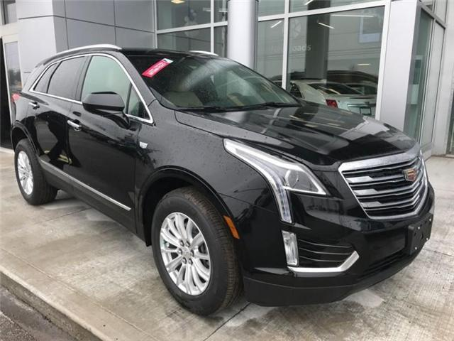 2018 Cadillac XT5 Base (Stk: Z146410) in Newmarket - Image 6 of 18