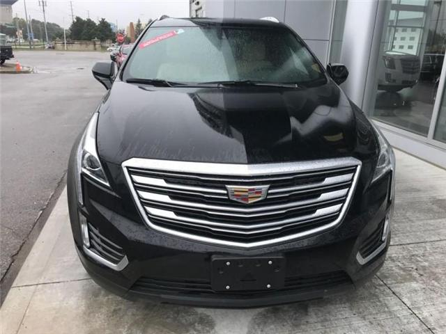 2018 Cadillac XT5 Base (Stk: Z146410) in Newmarket - Image 7 of 18