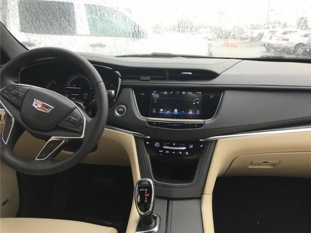 2018 Cadillac XT5 Base (Stk: Z146410) in Newmarket - Image 10 of 18