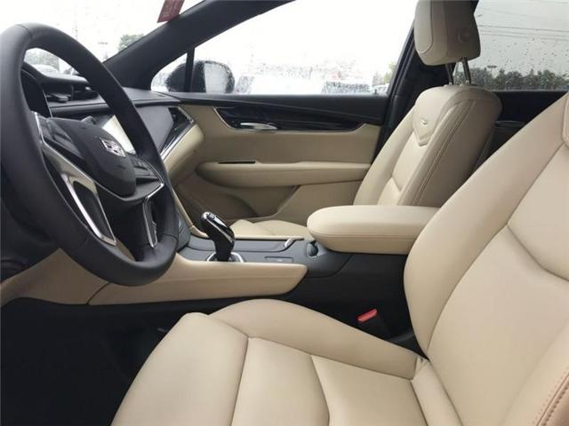 2018 Cadillac XT5 Base (Stk: Z146410) in Newmarket - Image 11 of 18