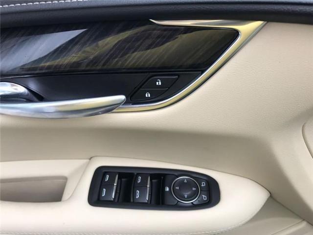 2018 Cadillac XT5 Base (Stk: Z146410) in Newmarket - Image 12 of 18