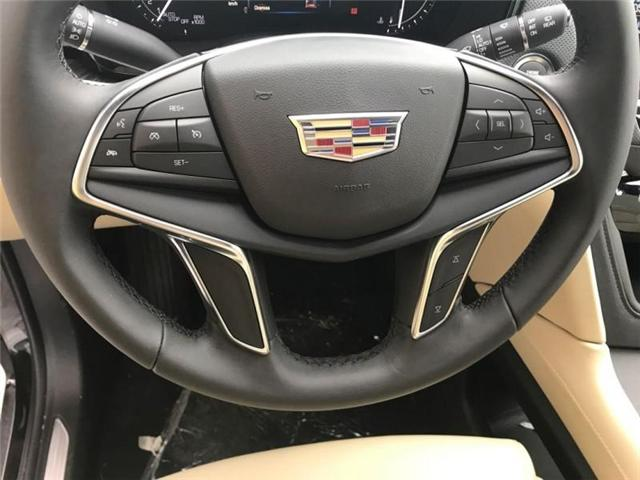 2018 Cadillac XT5 Base (Stk: Z146410) in Newmarket - Image 13 of 18