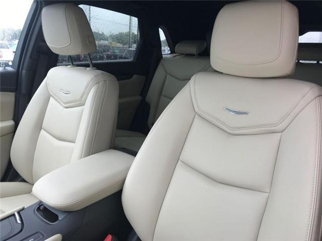 2018 Cadillac XT5 Base (Stk: Z146410) in Newmarket - Image 17 of 18