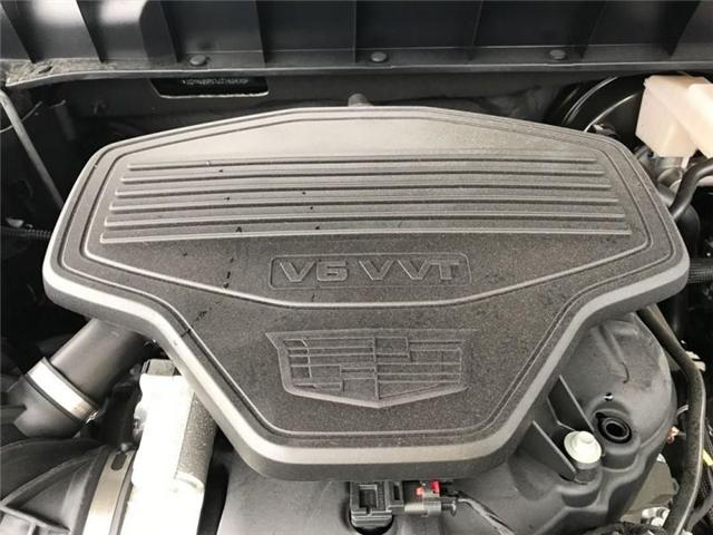 2018 Cadillac XT5 Base (Stk: Z146410) in Newmarket - Image 18 of 18