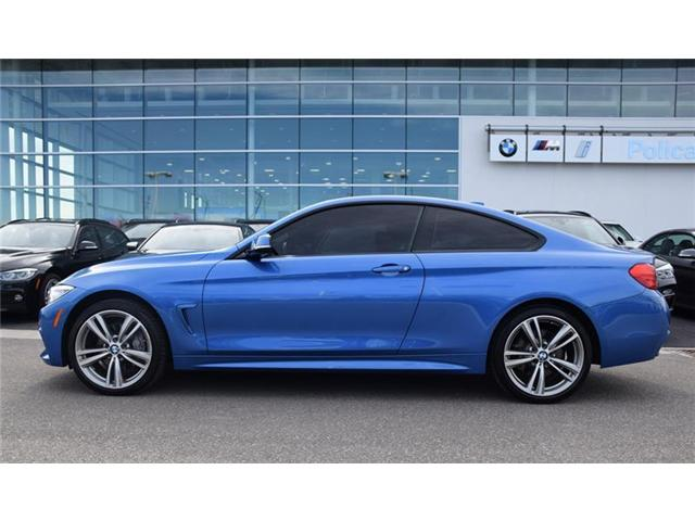 2016 BMW 435i xDrive (Stk: P374625) in Brampton - Image 2 of 14