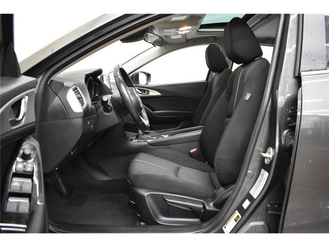 2017 Mazda Mazda3 GS - BACKUP CAM * SUNROOF * HEATED SEATS  (Stk: B2440) in Cornwall - Image 2 of 30