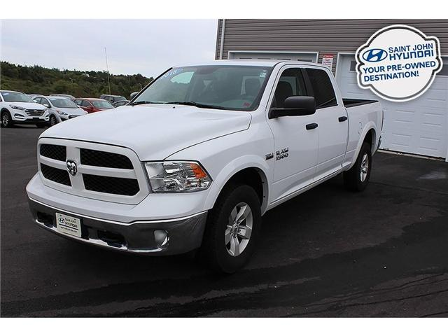 2015 RAM 1500 SLT (Stk: U1509) in Saint John - Image 2 of 19