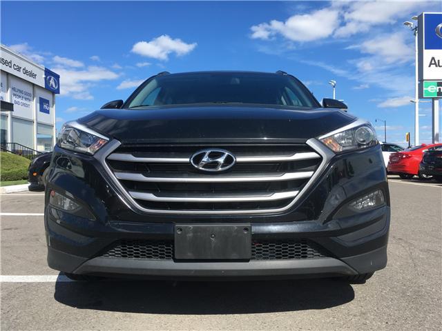 2017 Hyundai Tucson SE (Stk: 17-61000) in Brampton - Image 2 of 27