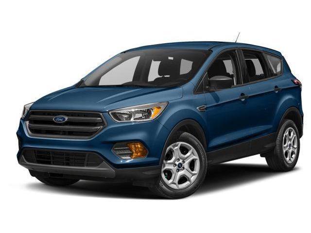 2017 Ford Escape SE (Stk: 18ES167B) in Owen Sound - Image 1 of 1