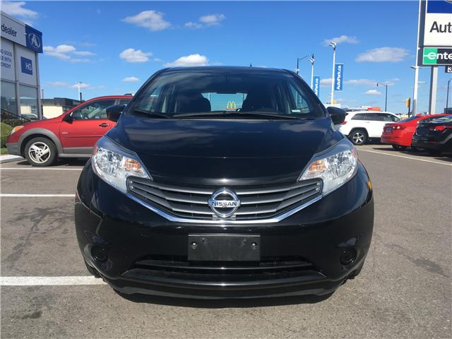 2016 Nissan Versa Note 1.6 SV (Stk: 16-03286) in Brampton - Image 2 of 20