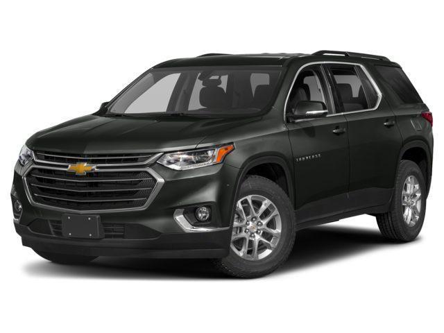 2019 Chevrolet Traverse LT (Stk: 2953002) in Toronto - Image 1 of 9