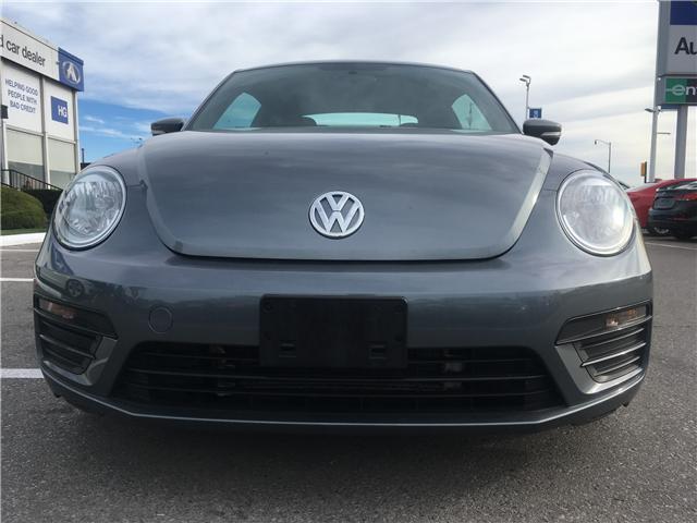 2017 Volkswagen Beetle 1.8 TSI Trendline (Stk: 17-12622) in Brampton - Image 2 of 24