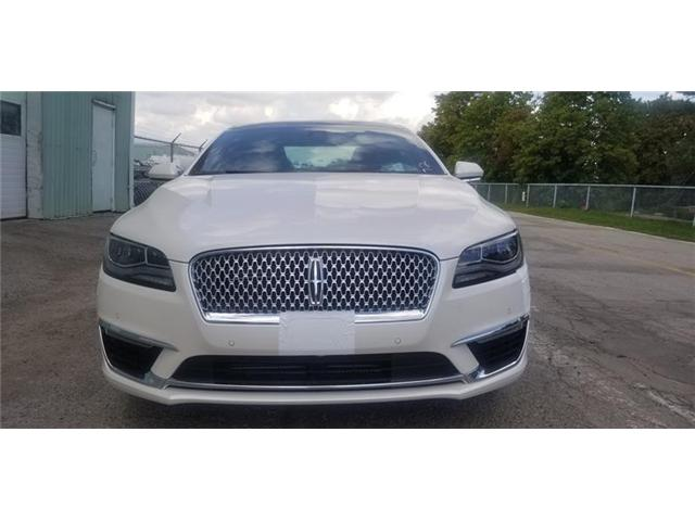 2019 Lincoln MKZ Reserve (Stk: 19MZ0107) in Unionville - Image 2 of 12