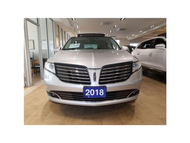2018 Lincoln MKT Elite (Stk: P8299) in Unionville - Image 2 of 19