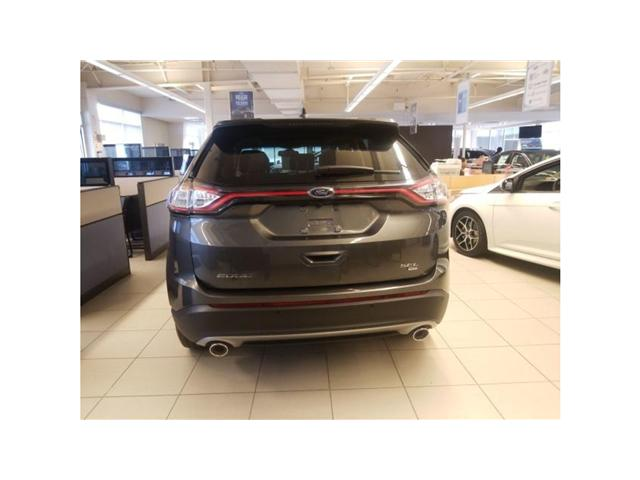 2018 Ford Edge SEL (Stk: P8155) in Unionville - Image 4 of 12