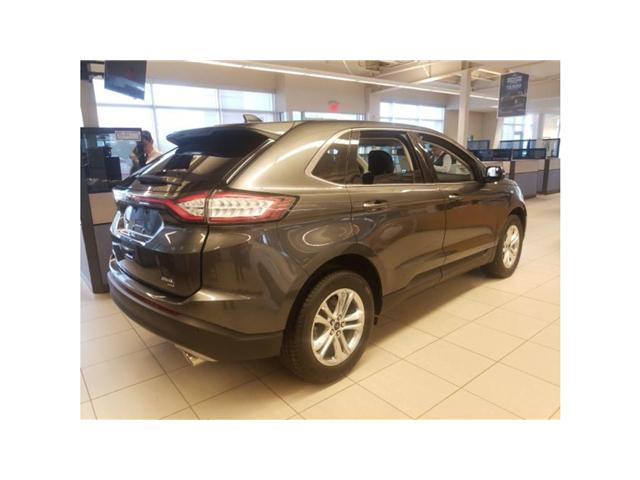 2018 Ford Edge SEL (Stk: P8155) in Unionville - Image 5 of 12