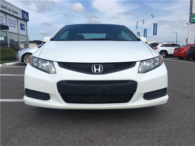 2012 Honda Civic EX (Stk: 12-11348) in Brampton - Image 2 of 21