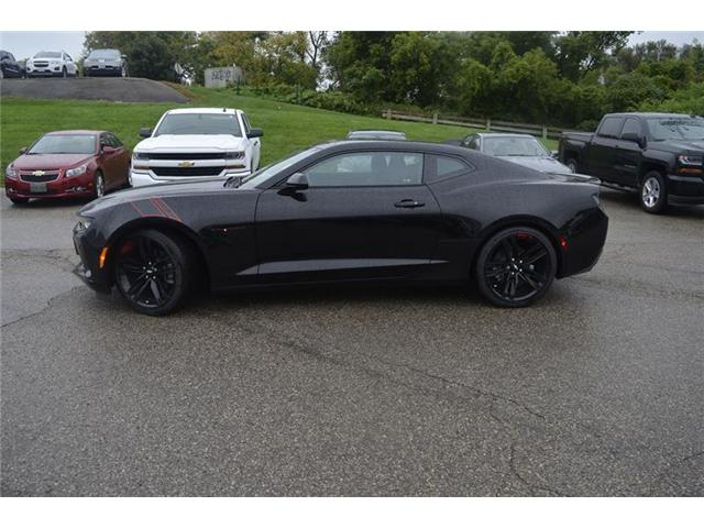 2018 Chevrolet Camaro 1LS (Stk: 1812390) in Kitchener - Image 2 of 8