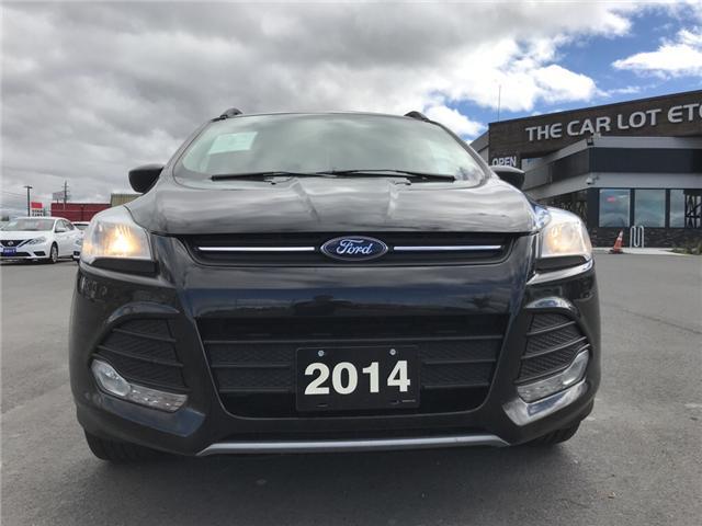 2014 Ford Escape SE (Stk: 18485) in Sudbury - Image 2 of 13