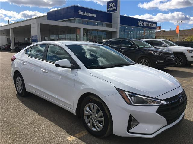 2019 Hyundai Elantra Preferred (Stk: 39047) in Saskatoon - Image 1 of 17