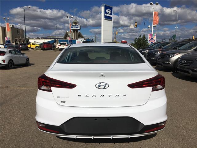 2019 Hyundai Elantra Preferred (Stk: 39047) in Saskatoon - Image 4 of 17
