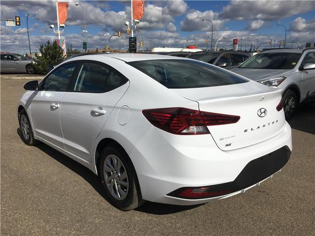 2019 Hyundai Elantra Preferred (Stk: 39047) in Saskatoon - Image 5 of 17