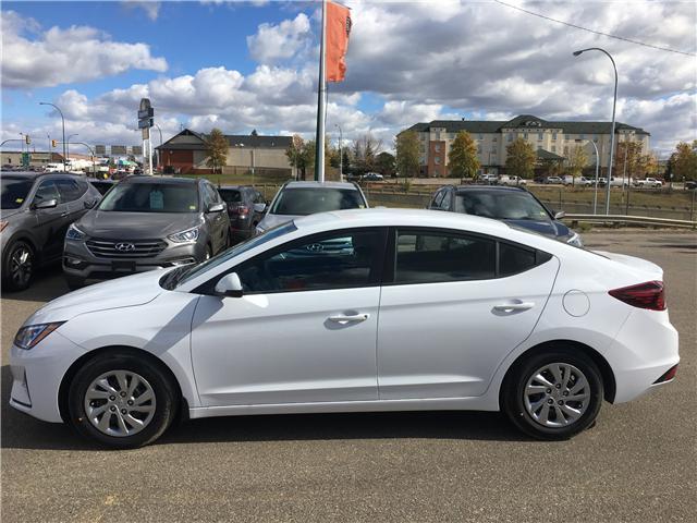 2019 Hyundai Elantra Preferred (Stk: 39047) in Saskatoon - Image 6 of 17