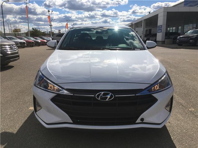 2019 Hyundai Elantra Preferred (Stk: 39047) in Saskatoon - Image 8 of 17