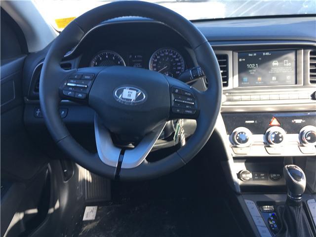 2019 Hyundai Elantra Preferred (Stk: 39047) in Saskatoon - Image 14 of 17
