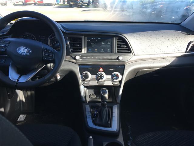 2019 Hyundai Elantra Preferred (Stk: 39047) in Saskatoon - Image 15 of 17