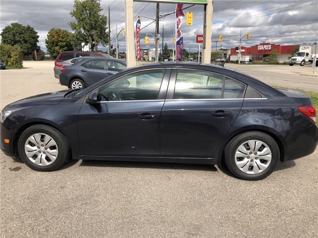 2014 Chevrolet Cruze 1LT (Stk: L8820) in Waterloo - Image 2 of 19