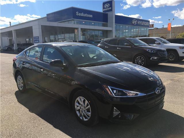2019 Hyundai Elantra Preferred (Stk: 39043) in Saskatoon - Image 1 of 17