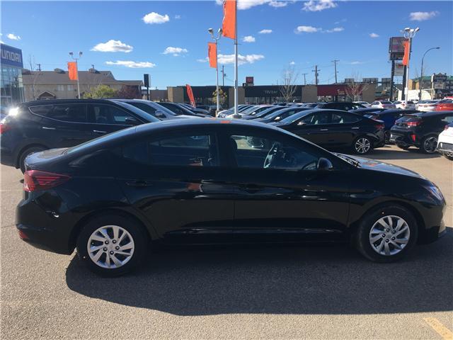 2019 Hyundai Elantra Preferred (Stk: 39043) in Saskatoon - Image 2 of 17