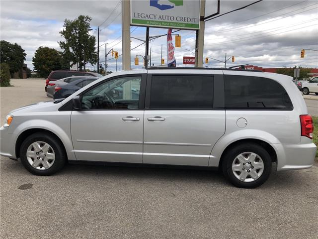 2012 Dodge Grand Caravan SE/SXT (Stk: L8809) in Waterloo - Image 2 of 20