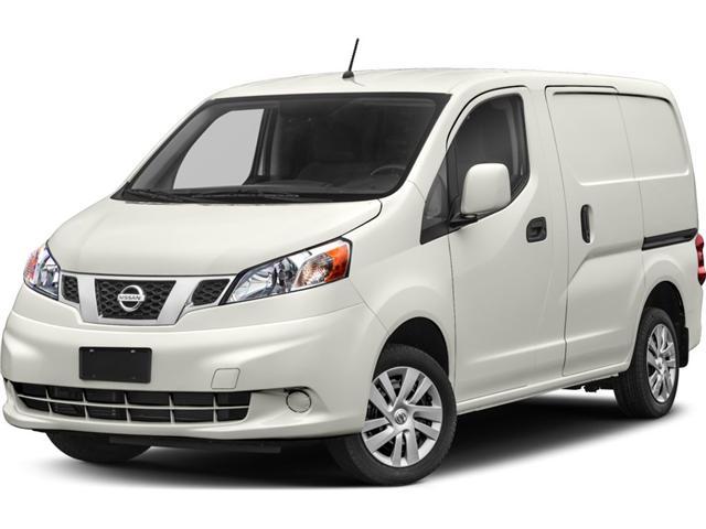 2019 Nissan NV200 SV (Stk: N19105) in Hamilton - Image 1 of 15