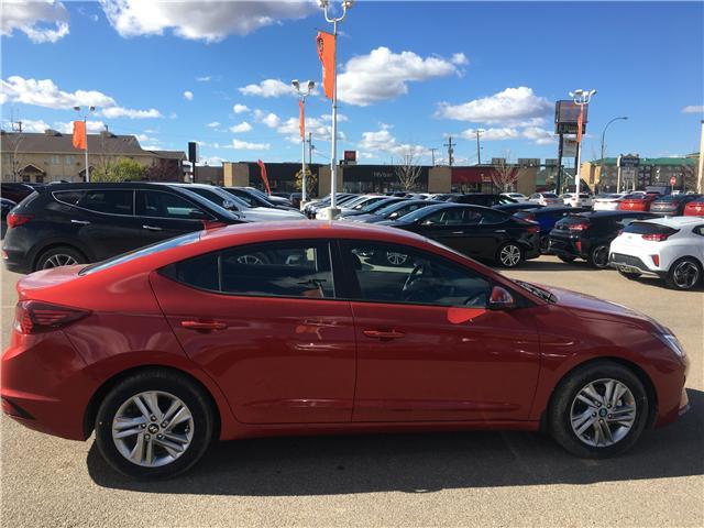 2019 Hyundai Elantra Preferred (Stk: 39052) in Saskatoon - Image 2 of 17