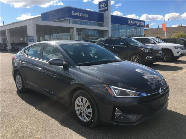 2019 Hyundai Elantra ESSENTIAL (Stk: 39054) in Saskatoon - Image 1 of 17