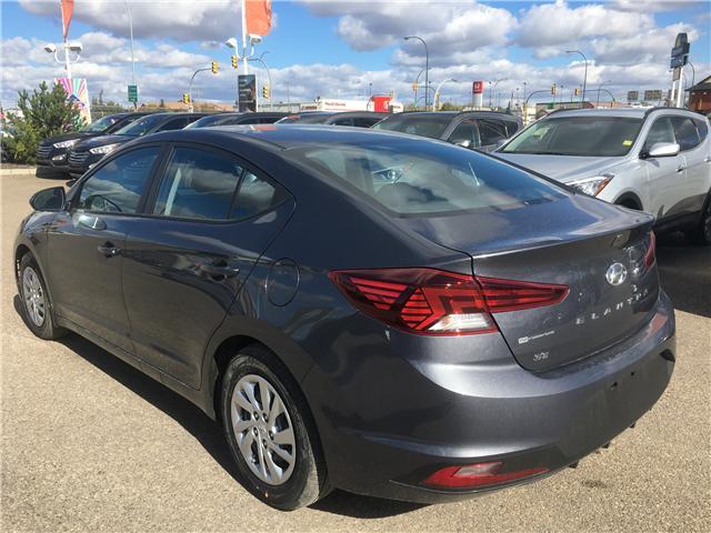 2019 Hyundai Elantra ESSENTIAL (Stk: 39054) in Saskatoon - Image 5 of 22