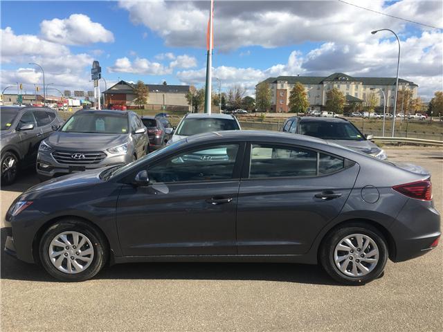 2019 Hyundai Elantra ESSENTIAL (Stk: 39054) in Saskatoon - Image 6 of 22