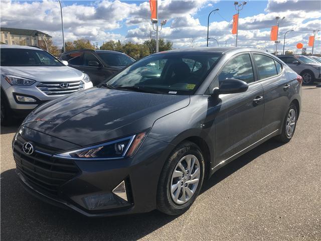 2019 Hyundai Elantra ESSENTIAL (Stk: 39054) in Saskatoon - Image 7 of 22