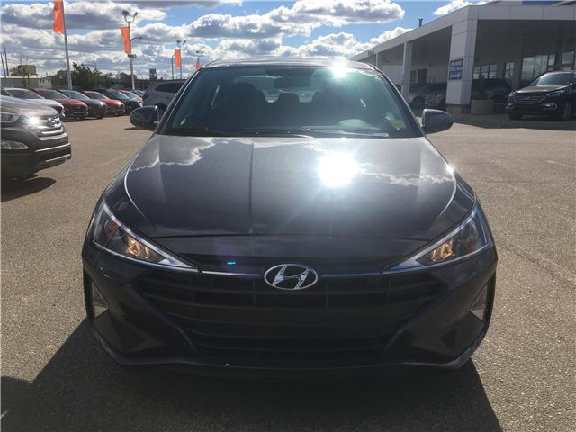 2019 Hyundai Elantra ESSENTIAL (Stk: 39054) in Saskatoon - Image 8 of 22