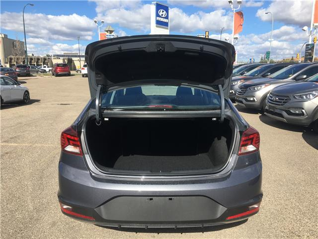 2019 Hyundai Elantra ESSENTIAL (Stk: 39054) in Saskatoon - Image 16 of 22